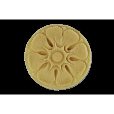 Розетка квіткова з поліуретану Ц-45