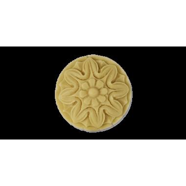 Розетка квіткова з поліуретану Ц-46