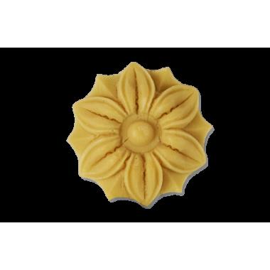Розетка квіткова з поліуретану Ц-50