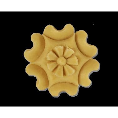 Розетка квіткова з поліуретану Ц-51