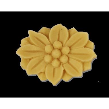 Розетка квіткова з поліуретану Ц-52