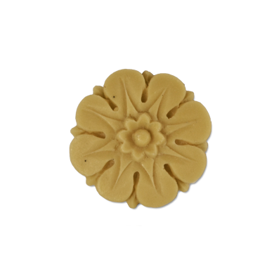 Розетка квіткова з поліуретану Ц-53
