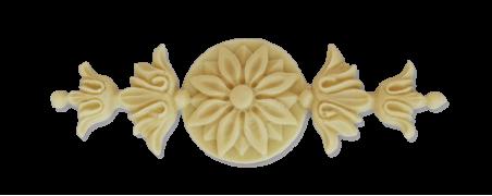 Меблевий декор з поліуретану В-21