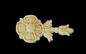Меблевий декор з поліуретану В-22