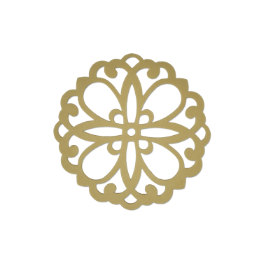 Меблевий декор з поліуретану Ю-10