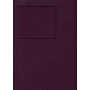 Плівка ПВХ Баклажан глянець