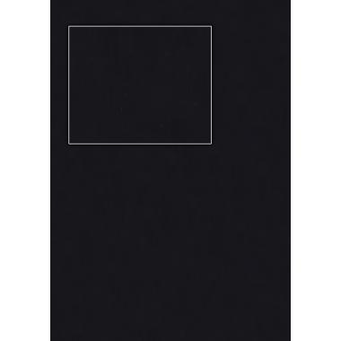 Плівка ПВХ Чорний глянець