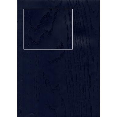 Плівка ПВХ Дуб синій