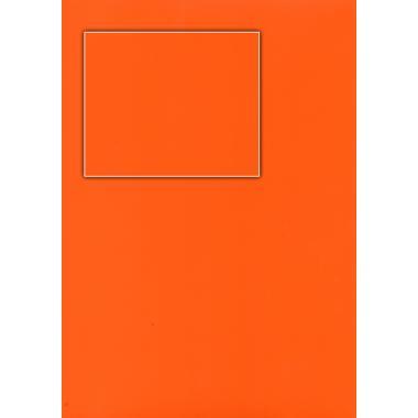Плівка ПВХ Оранж глянець