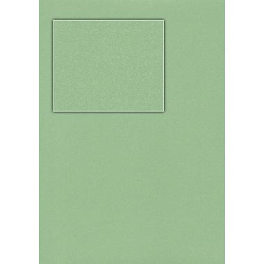Плівка ПВХ Зелений металік глянець
