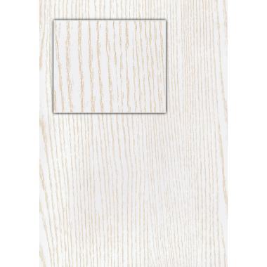 Плівка ПВХ Біла структура в золоті