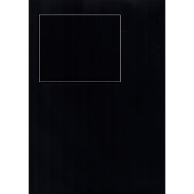 Плівка ПВХ Чорний софт