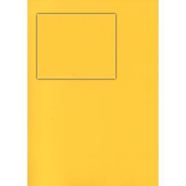 Плівка ПВХ Жовтий софт