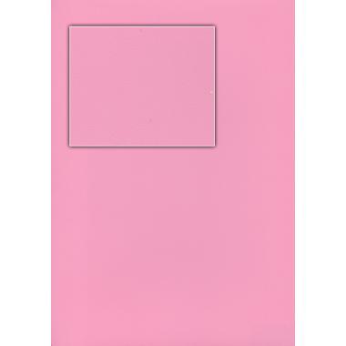 Плівка ПВХ Рожева шагрень