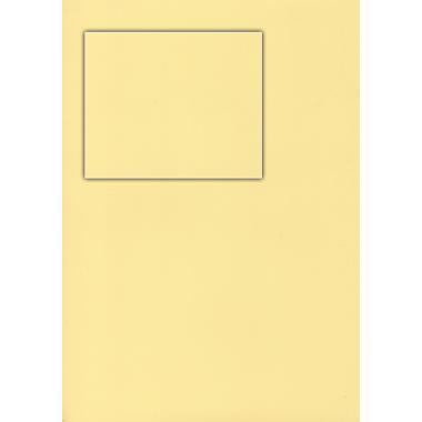 Плівка ПВХ Жовтий
